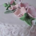 toppkake bryllup